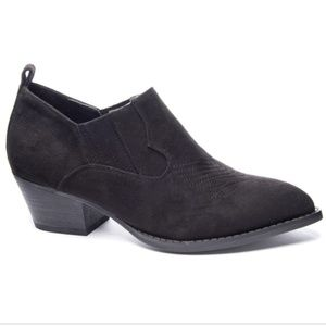 Chinese laundry CHARMING BOOTIE- Shoe